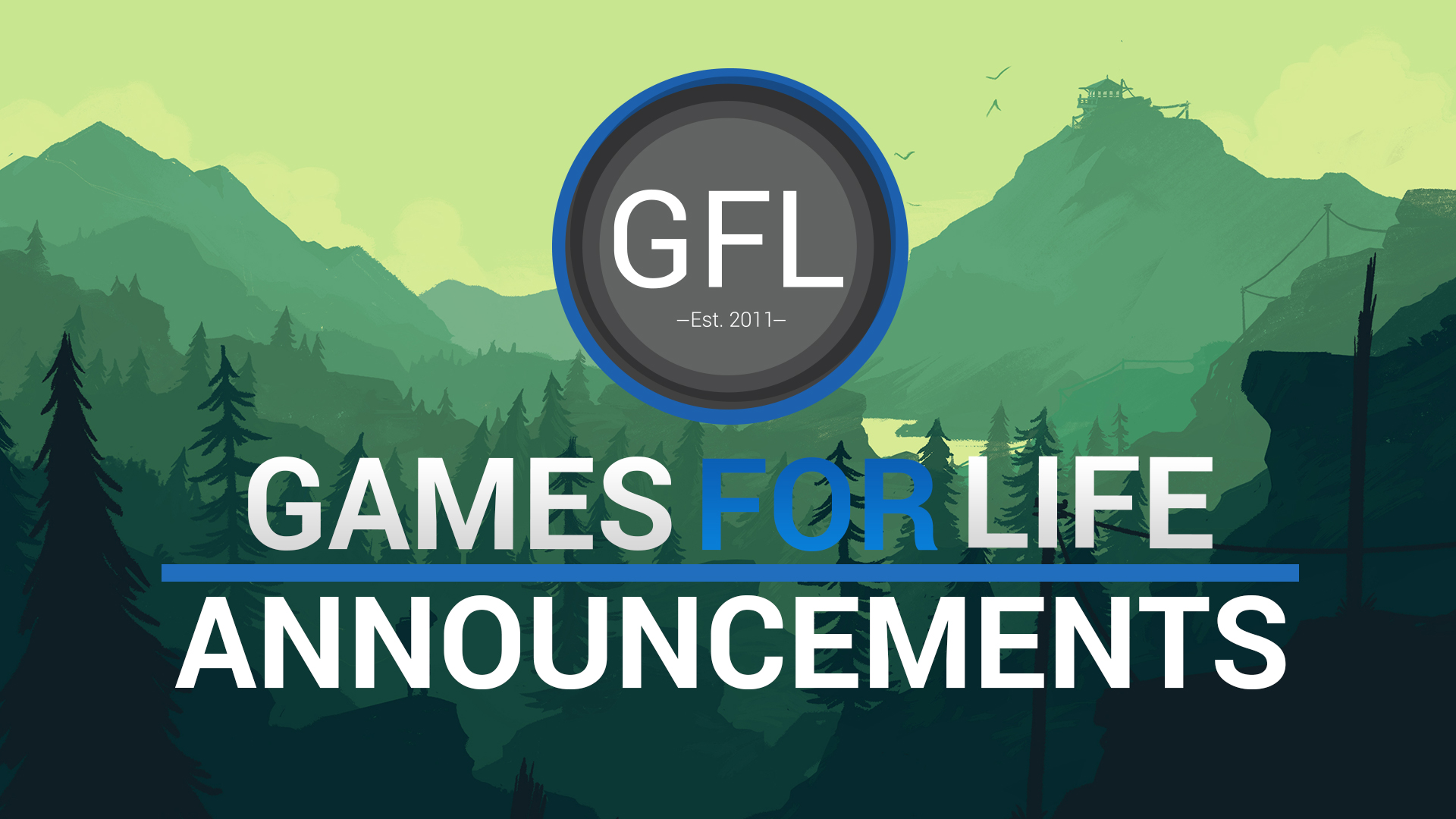 GFL - Home